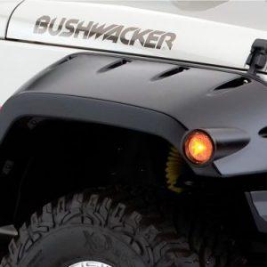 BW-10045-02 Bushwacker Pocket Style Fender Flares image 5