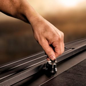 12 Roll-N-Lock MSeries Tonneau Cover image