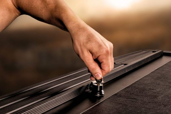 12 Roll-N-Lock MSeries Tonneau Cover image