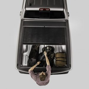 18 Roll-N-Lock MSeries Tonneau Cover Closing Strap image