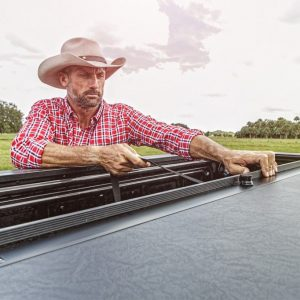 2 Roll-N-Lock MSeries Tonneau Cover image
