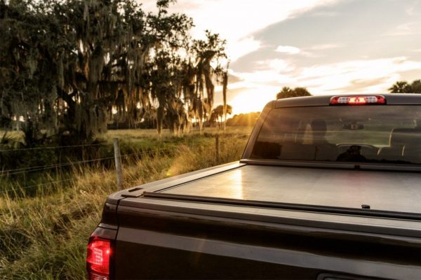 5 Roll-N-Lock MSeries Tonneau Cover image