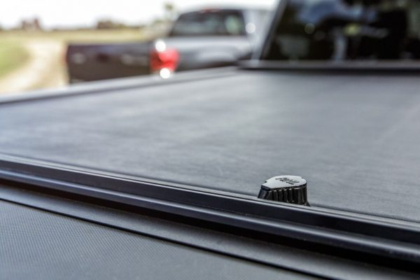 8 Roll-N-Lock MSeries Tonneau Cover image