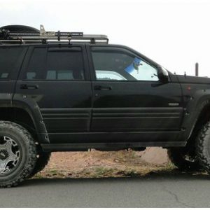 BW-10916-07 Bushwacker Cut-Out Fender Flares set of 4 image 7