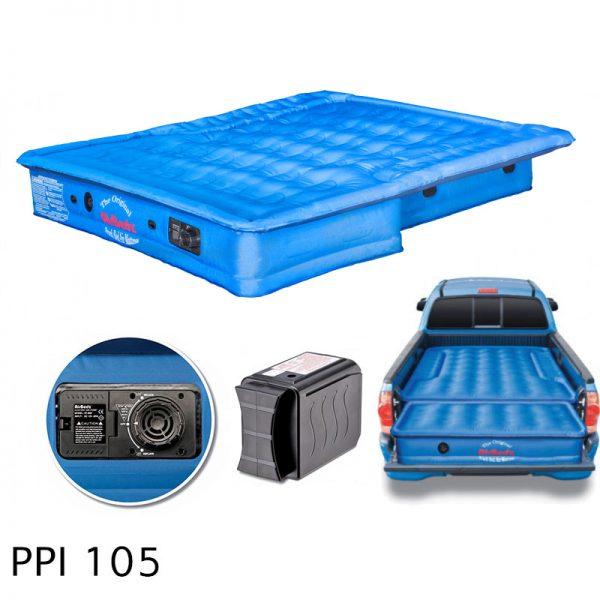 PPI-105 AirBedz Original Truck Bed Air Mattress