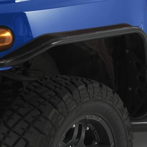 S 3001 Warrior Front Tube Flares image 2