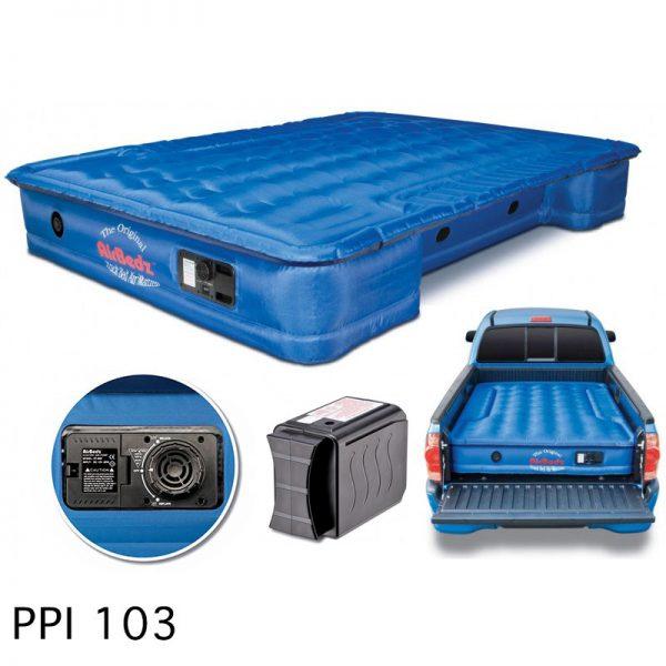 PPI 103 AirBedz Original Truck Bed Air Mattress